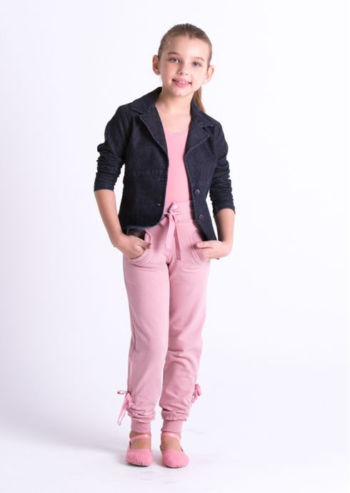 blazer-jeans-bambini