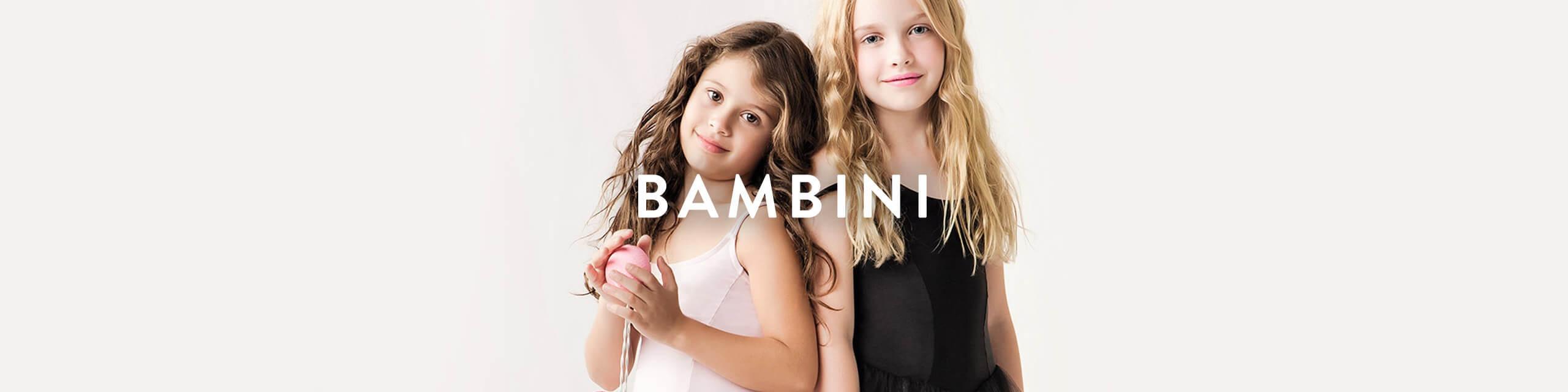 Banner Bambini