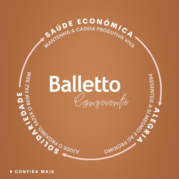 Balletto Consciente 2
