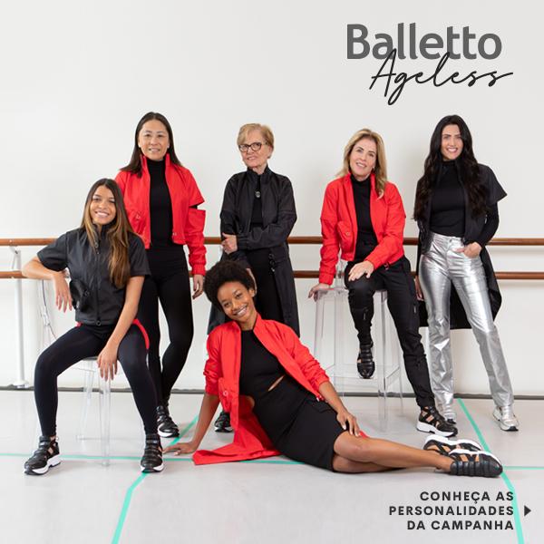 Balletto Consciente